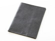 縫製手帳カバー